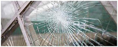 Rother Smashed Glass